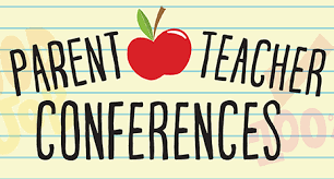 Red Hill CUSD #10 Parent/Teacher Conferences